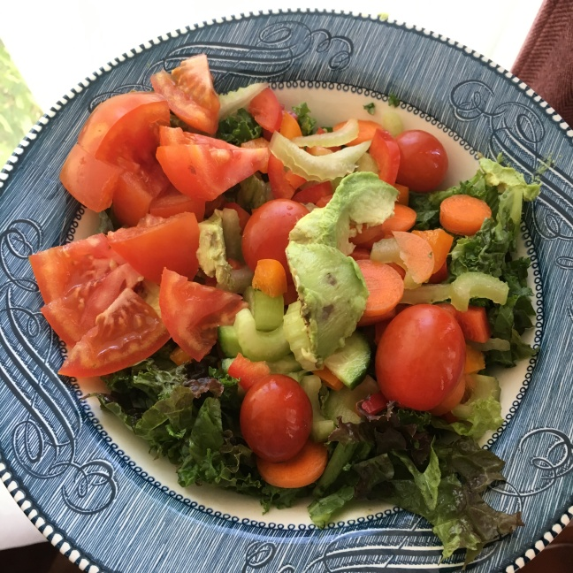 Pippy's Kitchen Kale Medley The Third