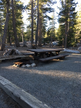 Lake George Campsite 20173641