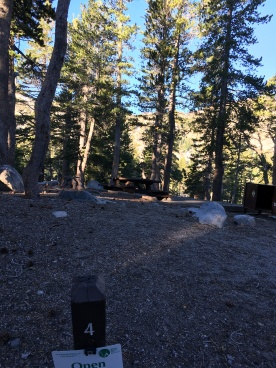 Lake George Campsite 20173654