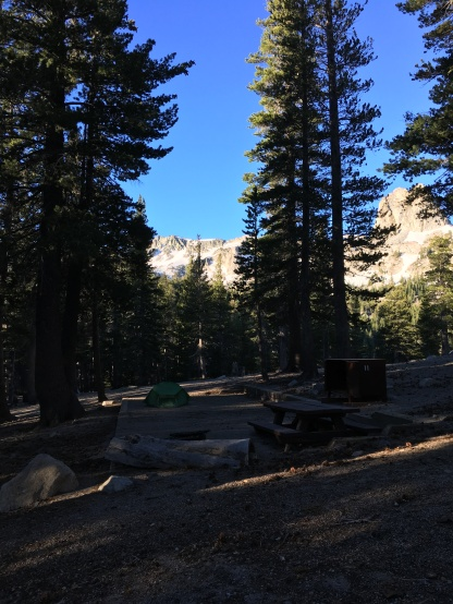 Lake George Campsite 20173660