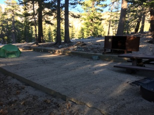 Lake George Campsite 20173666