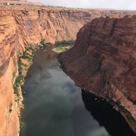 Spectatcular view!